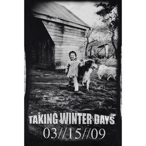 Taking Winter Days