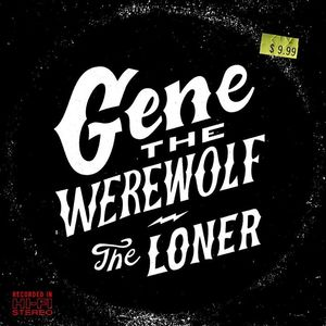 Gene the Werewolf