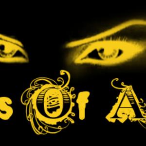 Eyes of Amber