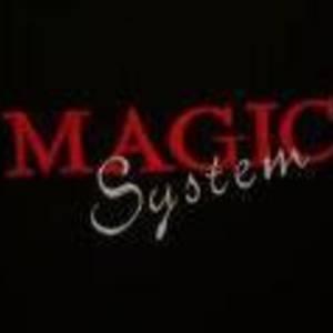 Magic System Band