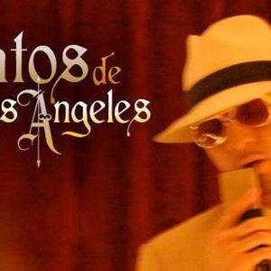 Santos De Los Angeles Mexico
