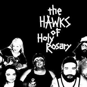 The Hawks (of Holy Rosary)