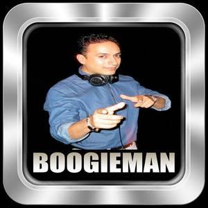 DJ BOOGIEMAN of MIX MASTERS