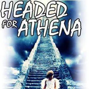 HEADED FOR ATHENA