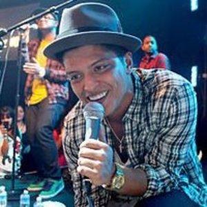 ~Bruno Mars~