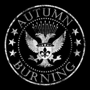 Autumn Burning
