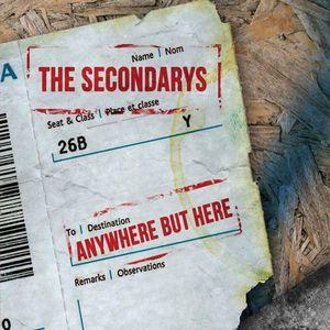 The Secondarys