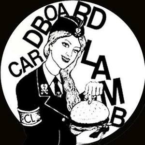 Cardboard LAMB