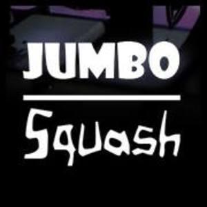 Jumbo Squash