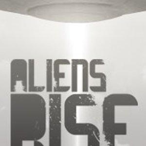 Alien's Rise Up