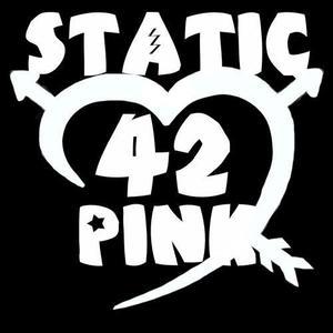 Static Pink
