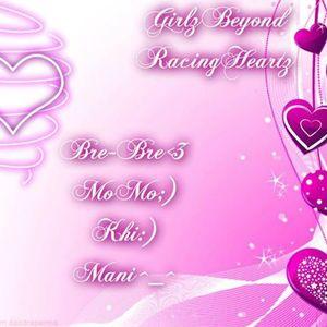 Girlz Beyond Racing Heartz