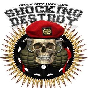 SHOCKING DESTROY