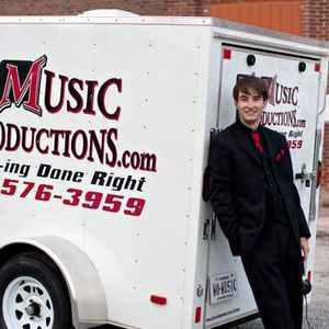 Mo Music Productions