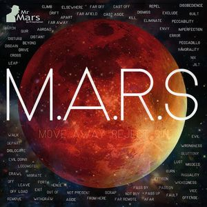 Mr Mars da Pr3achaman