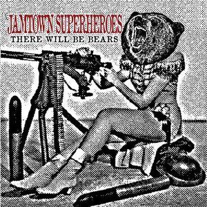 Jamtown Superheroes
