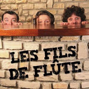 Les fils de flûte