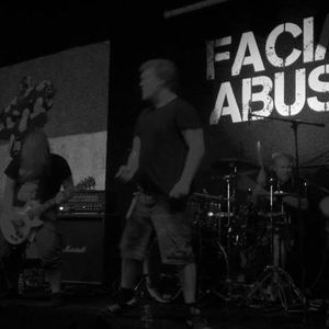 Think, that facial abuse tour
