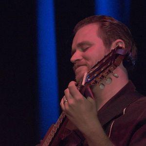William Wilson: Spanish and Classical Guitar