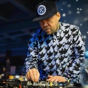 DJ Persh