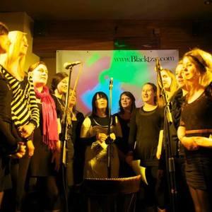 The Hidden Lane Choir