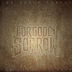 For Godly Sorrow