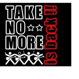 Take No More