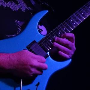 Xander Demos, Guitarist