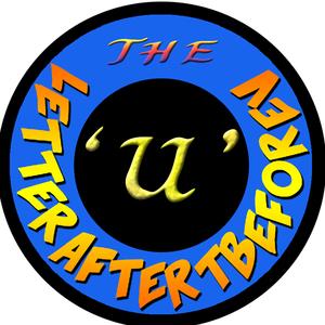 The 'U'