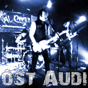 Lost Audio