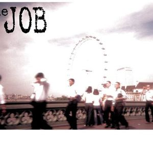 the JOB (the Jay Orrell Band)