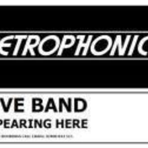 Retrophonics