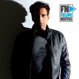 DJ Felipe Nieves