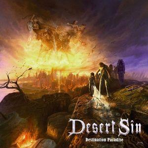 Desert Sin