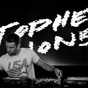 Topher Jones