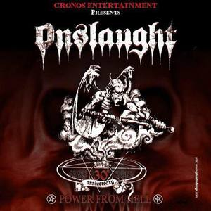 Onslaught - The Force (Fans Latinoamérica)