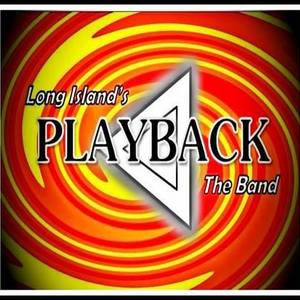 """Playback """"The Band"""""""