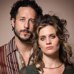 David & Olivia