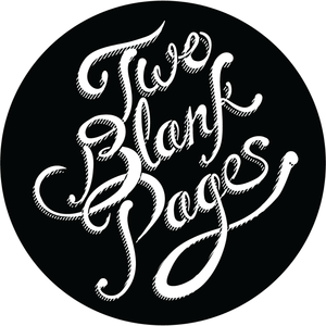 Two Blank Pages