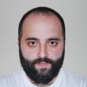 DJ Christian Calson