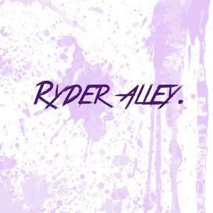 Ryder Alley.