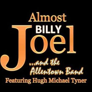 Almost Billy Joel
