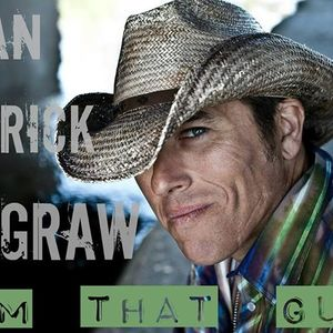 Sean Patrick McGraw