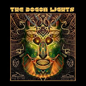 The Dogon Lights
