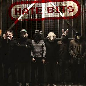 HATE BITS