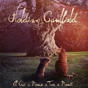 Holding Caulfield