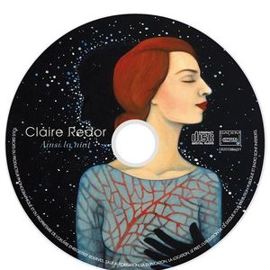 Claire Redor
