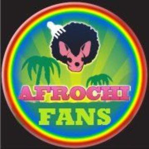Afrochifans