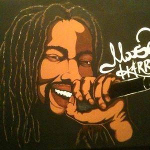 Moose Harris