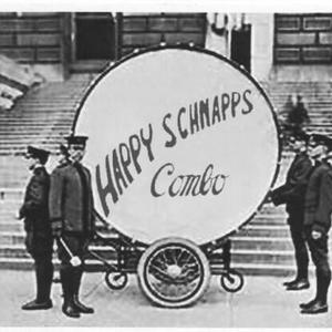The Happy Schnapps Combo
